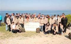 HP rewards partners with a trip to Turkey for ANZAC day