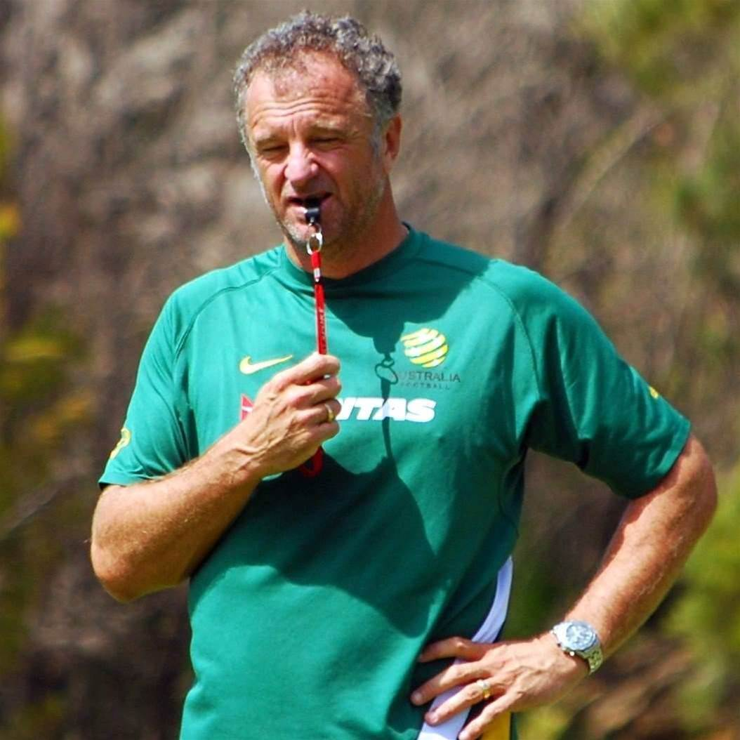 Seven New Faces For Olyroos