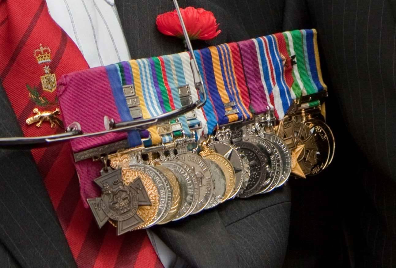 Veterans Affairs shifts IT infrastructure to Centrelink