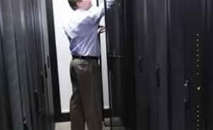 Brisbane data centre adds a 32-rack pod