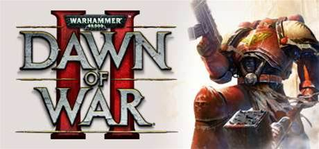 Dawn of War II on sale
