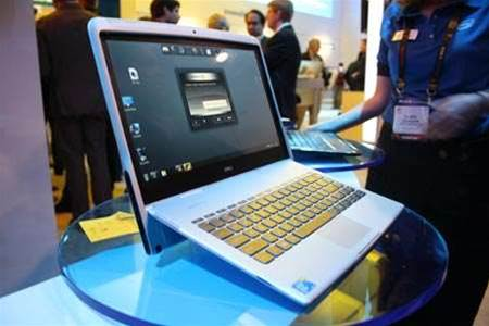 Buying a Laptop in 2010? Here's what's big at the CES gadget-fest
