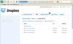 Extra storage offered for Dropbox referrers