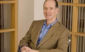 Enrique Salem takes over at Symantec