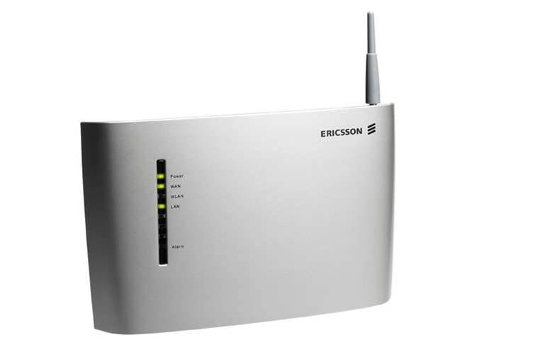 Powertec picks up Ericsson's W25 fixed wireless terminal