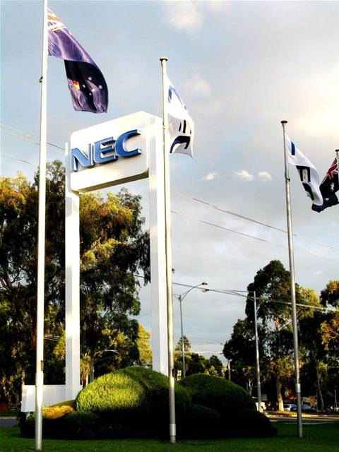 Black day for Melbourne R&D as NEC & CA cut staff