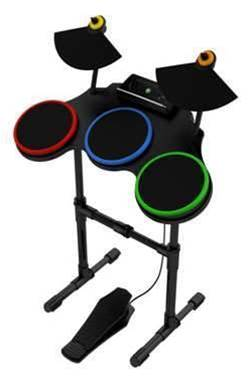 Guitar Hero 4: Now with drums!