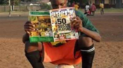 FFT: Giving Back in Ghana