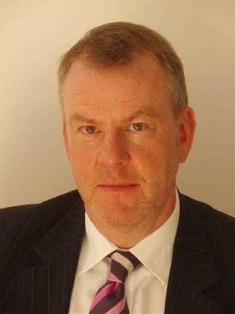 Cisco IronPort appoints A/NZ general manager