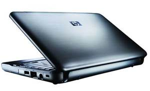 HP touts better batteries for notebooks