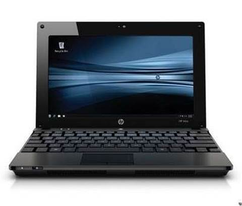 Optus offers HP business netbook on a monthly plan