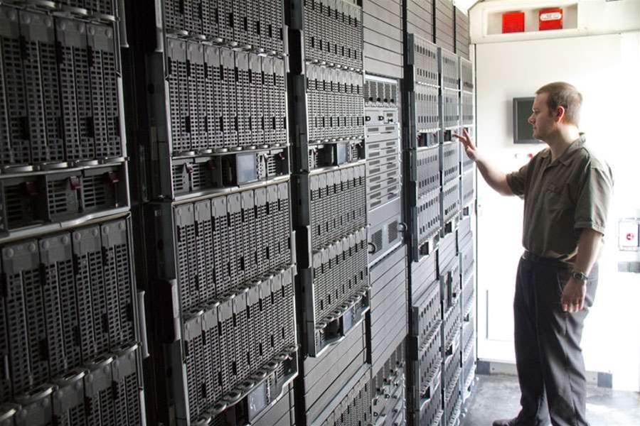 WA supercomputer makes the Top500 list