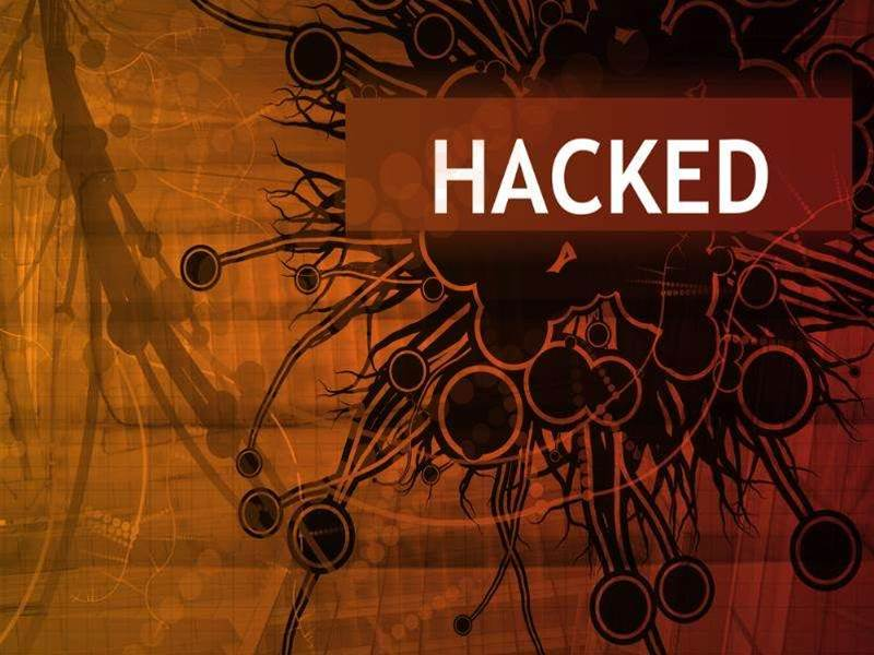 Facebook hacking site discovered