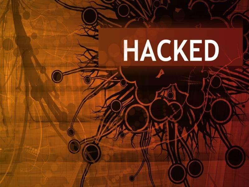 Breaking news: Australian Government's Classification Board website hacked