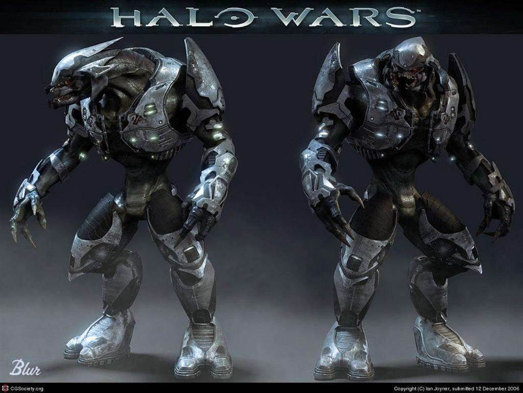 Play Halo Wars this Thursday!