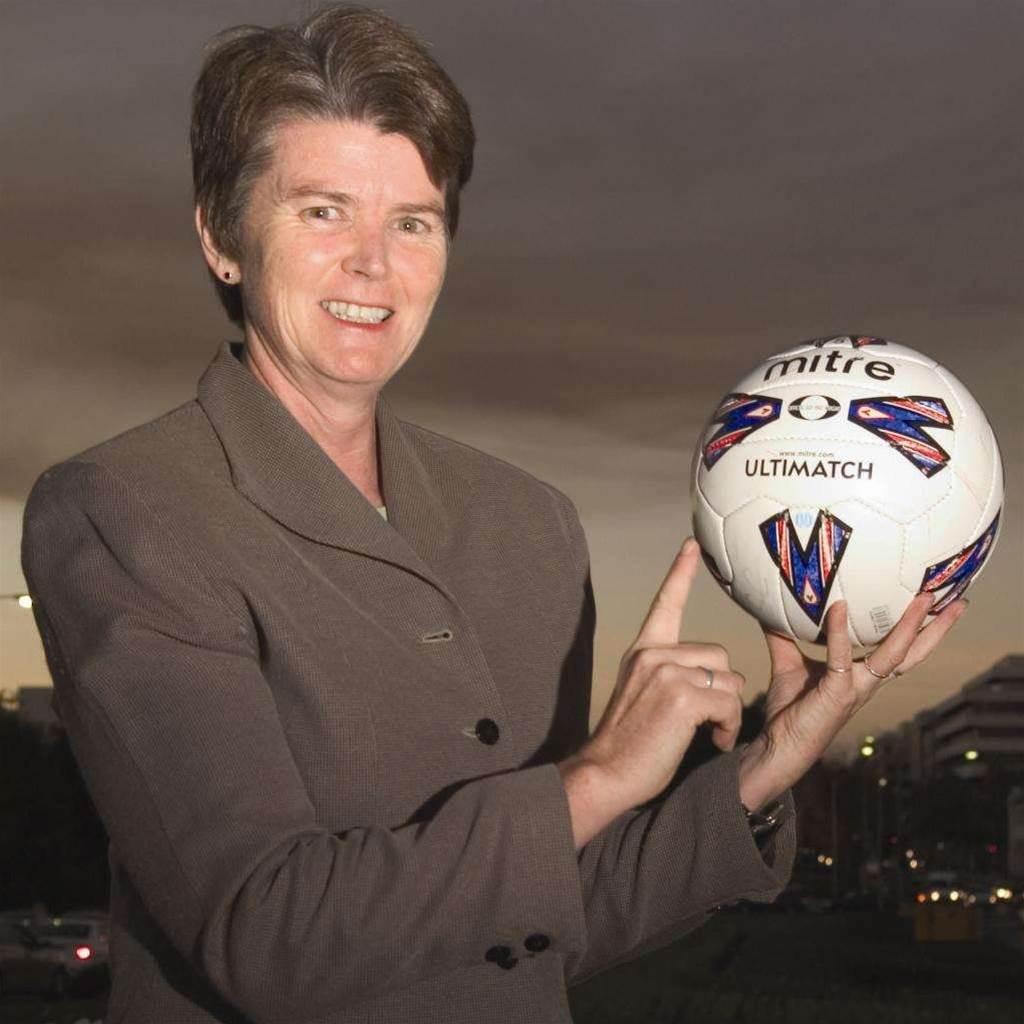 Capital Football: United Under Reid