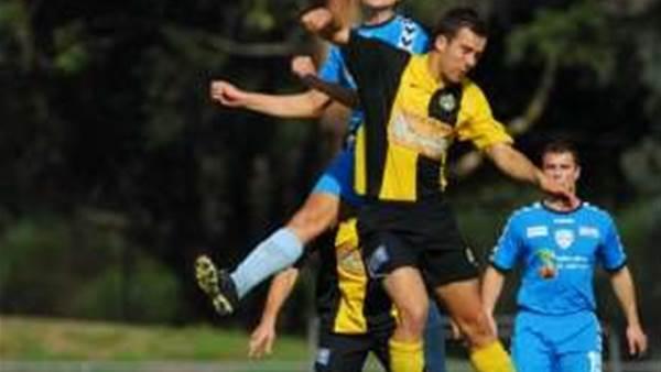 Fawkner win five goal thriller
