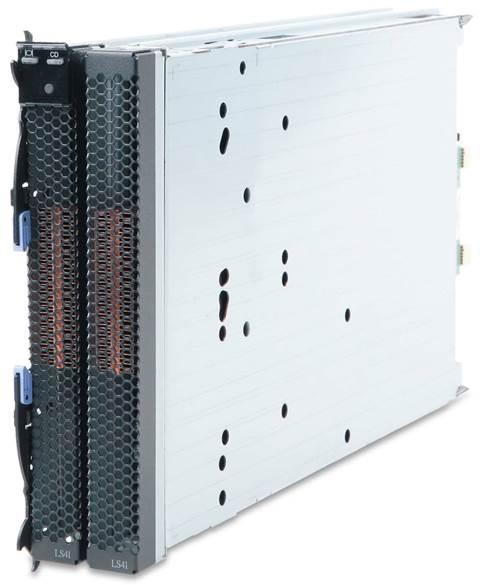 Video: IBM updates Power7 server line-up