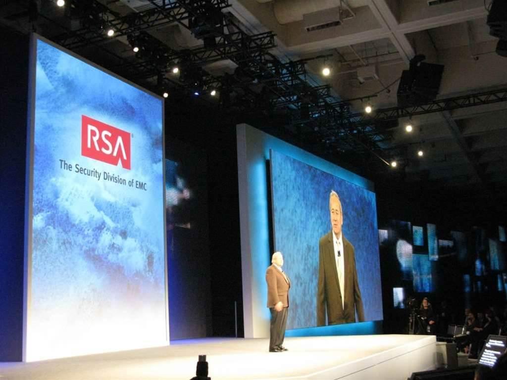 Security is weak in the cloud: RSA President