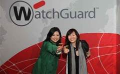 WatchGuard 2009 Partner Awards