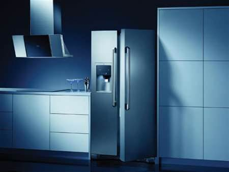 CE and whitegoods vendors at war over smart grid standards