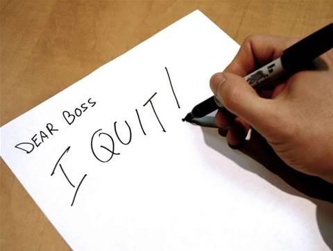 Hostworks COO, CFO to quit