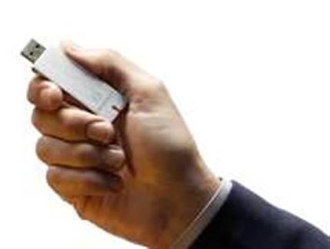 US military bans USB thumb drives