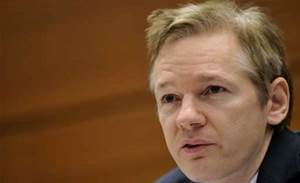 Assange detention sparks total cyberwar