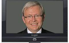 "AFP involved in ""fake"" Rudd email"