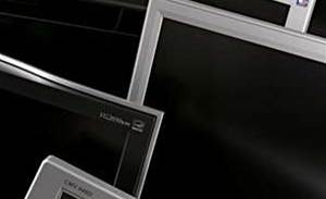 Rise of the LCDs hits Panasonic