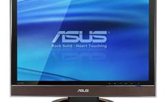 Asus claims slimmest LCD screen