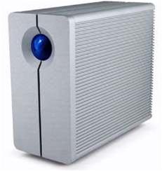 Product alert: New LaCie RAID device
