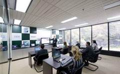 Leading Solutions opens three new technology centres