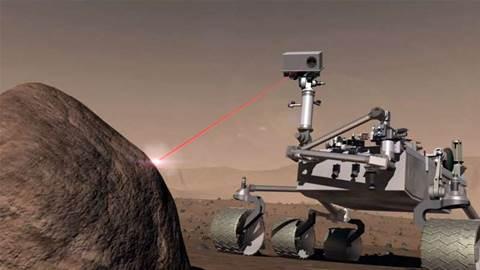 Video: Rovers prepare for Martian winter