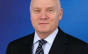 Veteran KPMG CIO to move on to global project