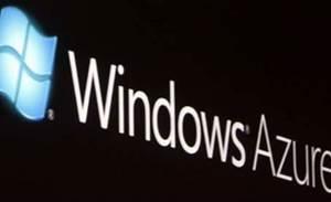 Microsoft announces Azure launch date