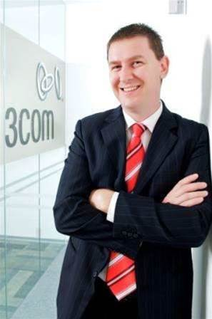 3com-hires-apac-regional-program-director