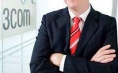 3Com hires APAC regional program director
