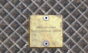 WIN! First photos of NBN Co manhole covers