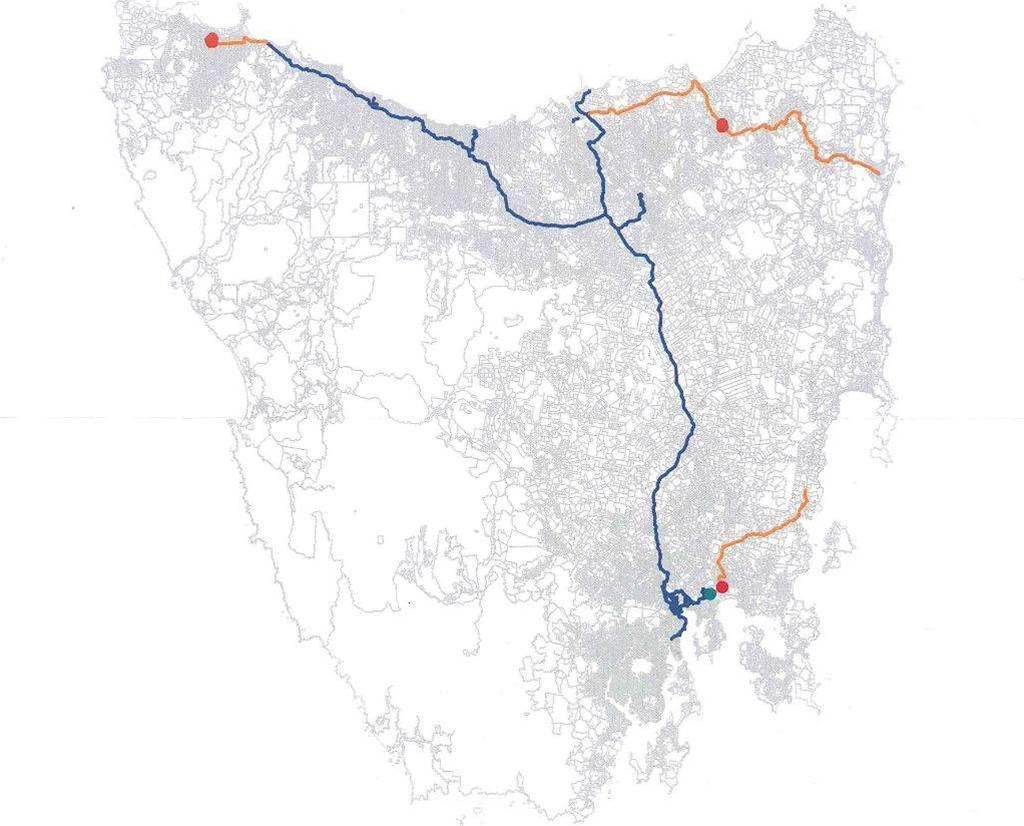 Rudd announces Tasmania NBN links