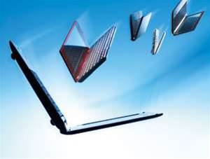 Web browsers should be secured as use of netbooks increases