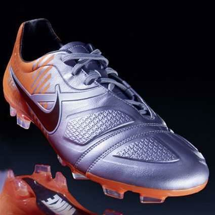 Video: First Look At Nike World Cup Boots