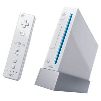 Nintendo working on Wii space issues
