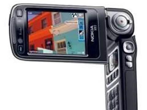 Nokia has another cracking quarter