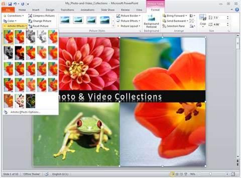 Microsoft delivers Office 2010 public beta