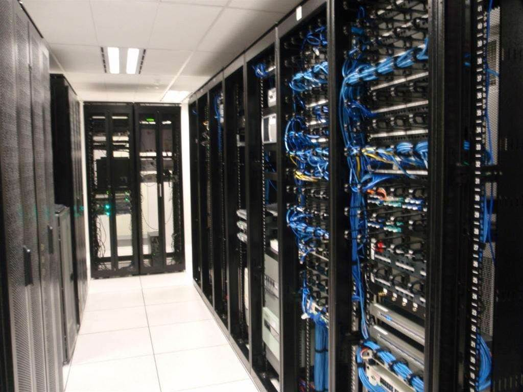 Inside Alcatel-Lucent's Sydney test labs