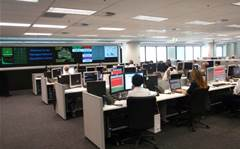 Telstra launches MNOC in Sydney