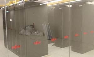 Inside Fujitsu's new tier-3 green data centre