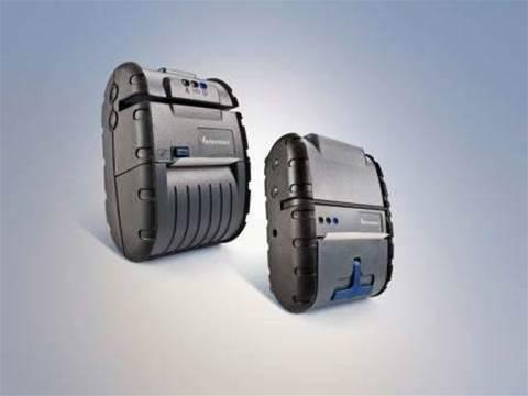 Intermec introduces PB2 and PB3 mobile receipt printers