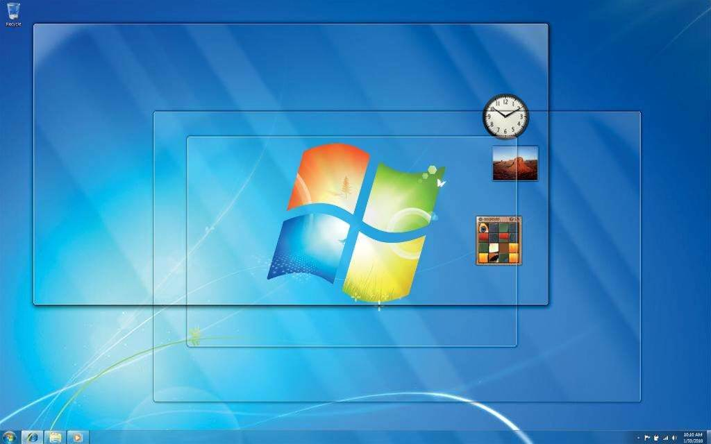 Microsoft admits Windows 7 security ad isn't 'sincere'